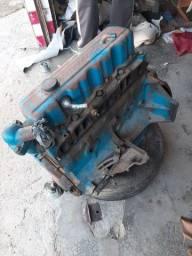 Motor 151 opala 4cil
