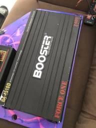 Título do anúncio: Powerone Booster
