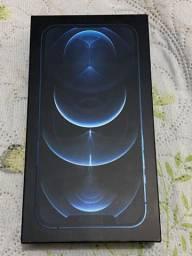 Vendo iPhone 12 Pro Max 128 GB novo