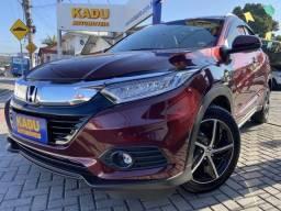 Título do anúncio: Honda HR-V Touring 1.5 16V
