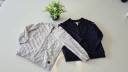 Casaco de lã- CPM3007