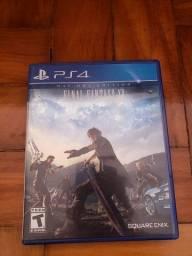 Título do anúncio: Final fantasy XV day one edition