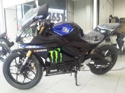 R3 321CC 2021/2022 Monster