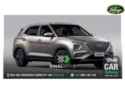 Título do anúncio: Hyundai Creta 2022 1.0 tgdi flex limited automático