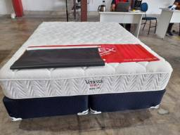 Título do anúncio: cama queen tecido de bambu *-*-*-/*/*///////////-