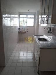 Apartamento para alugar, 58 m² por R$ 1.250,00/mês - Barreto - Niterói/RJ