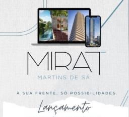 Mirát Martins de Sá-4 Quartos, 253m² no Horto Florestal