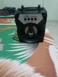 Caixinha de som Grasep D-BH1064.