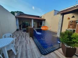 Águas Claras - Casa Alto Padrão com móveis em ótimo estado