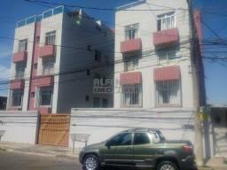 Apartamento à venda com 3 dormitórios em Eldorado, Contagem cod:35298