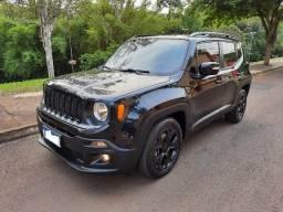 Título do anúncio: Jeep Renegade Night Eagle Flex 2018