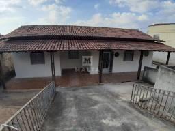 Título do anúncio: Casa à venda, 3 quartos, 1 suíte, 5 vagas, Jatobá - Belo horizonte/MG