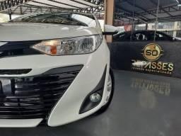 Título do anúncio: Toyota YARIS XL Sedan 1.5 Flex 16V 4p Aut. 2019 Flex