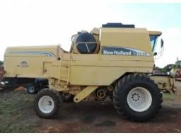New Holland TC59 ano 2004
