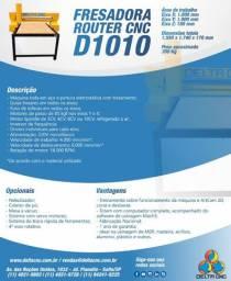 Router D1010