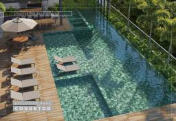 Apartamento para venda com 253 metros com 4 quartos no Mirat em Horto Florestal - Salvador