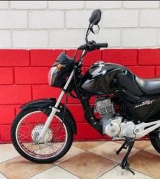 Honda CG 150 START ES