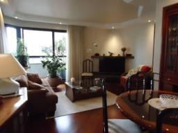 Apartamento à venda com 3 dormitórios em Campo belo, São paulo cod:REO77738