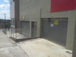 Loja comercial para alugar em Monte castelo, Contagem cod:I12380