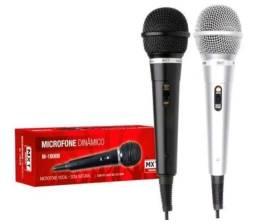 Vendo microfone Karaoke