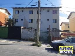 Apartamento para alugar com 2 dormitórios em California, Belo horizonte cod:I12492
