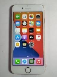 Iphone 8 Rosê 64GB