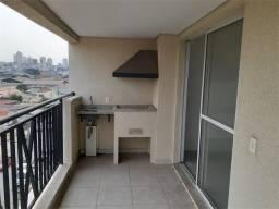Apartamento à venda com 3 dormitórios em Vila maria, São paulo cod:REO522366