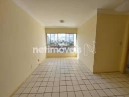 Locação Apartamento 3 quartos Garcia Salvador