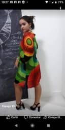 Vestido lindo da espaço 13