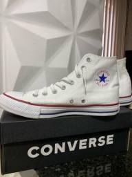 Tenis All star converse Original cano alto