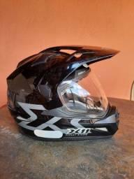 Capacete X11 Expert Riders