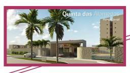 Quinta das Alamedas, apto. 2 quartos, piscina, entrada em 48x