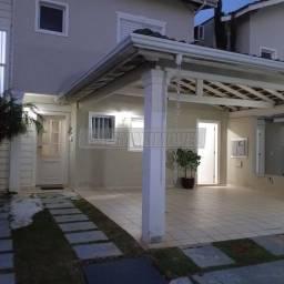 Casa de condomínio à venda com 3 dormitórios em Parque campolim, Sorocaba cod:V182741