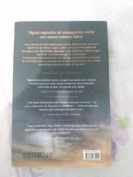 Título do anúncio: Livro cartas de amor aos mortos