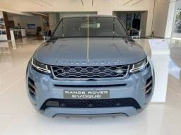 Título do anúncio: RANGE ROVER EVOQUE 2021/2021 2.0 P250 FLEX R-DYNAMIC SE AWD AUTOMÁTICO