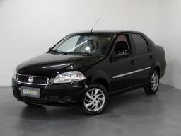 Título do anúncio: Fiat Siena El 1.4 Flex Preto