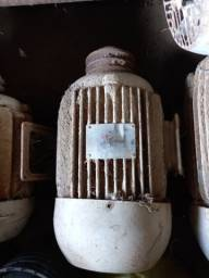 motores eletricos trifasicos