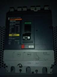 Disjuntor 150 amperes