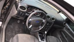Focus  Sedan 2011