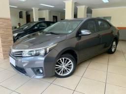 Título do anúncio: Toyota Corolla XEI 2.0 Automático Super Conservado!!!!