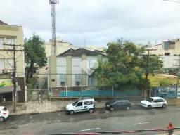 Apartamento à venda com 2 dormitórios em Azenha, Porto alegre cod:REO452975