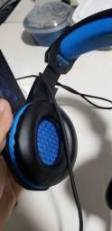 Headset pc/videogame