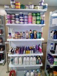 Bazar cosméticos, shampoo, orgânica, Amend, bio,etc..