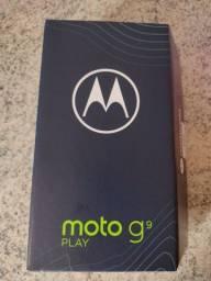 Motorola G9 Play