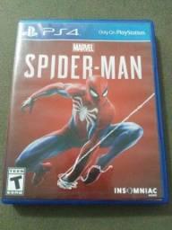Spider Man - Homem Aranha PS4