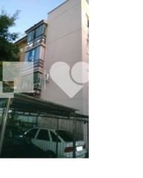 Apartamento à venda com 2 dormitórios em Partenon, Porto alegre cod:REO423972
