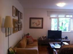 Apartamento à venda com 3 dormitórios em Higienópolis, São paulo cod:REO75374