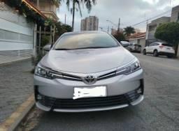 Corolla 2019 Dinamyc