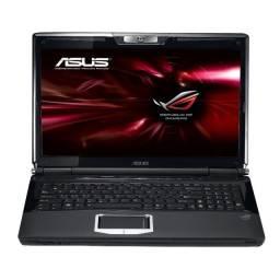 Notebook Gamer Asus ROG i5 G51JX-X3