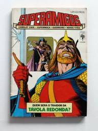 Superamigos n.1 (1985)     [DC   HQ Gibi Quadrinhos]